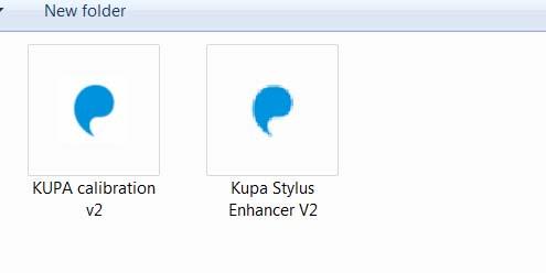 update files